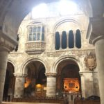 St Bartholomew the Great - one of London's earliest churches