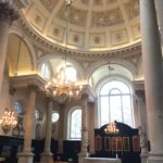 St Stephen's Walbrook - Sir Christopher Wren's small masterpiece