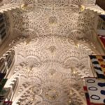 Henry VII Chapel ceiling in Westminster Abbey - the culmination of 300 years of Gothic architecture!